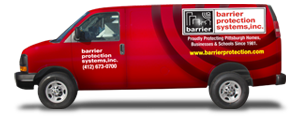 Barrier_van
